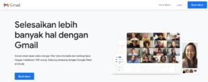 Cara Membuat Email di Google, Buat Akun