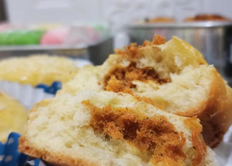 Cara Membuat Roti Sobek Tanpa Oven Empuk Dan Lembut Beritakendari Com